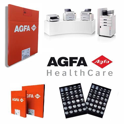 AGFA X-RAY