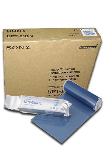 SONY_medical_x-ray_films_upt-210bl